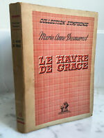 Collection Symphonie Le Havre de Grace Marechal Marie Anne Desmarest 1947