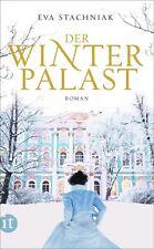 Der Winterpalast – Eva Stachniak – 2012