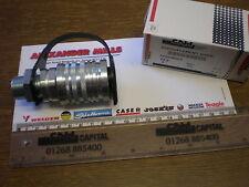 Case IH Tractors GENUINE Quick Release Hydraulic Coupling Case IH 956 1335085C2