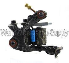 SHORT SWING LINER TATTOO MACHINE 8-Wrap Short Coil Durable Bone Design Supply