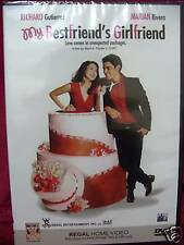 Tagalog/Filipino Movie:MY BESTFRIEND'S GIRLFRIEND DVD