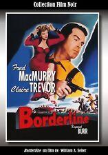 DVD Collection Film Noir : Borderline