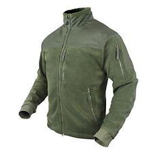 Condor Outdoor Tactical Hunting Alpha Micro Fleece Jacket OD Green XL 601