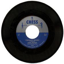 """Jimmy Rogers y su mecedora cuatro """"Chicago Bound"""" R&B clásico"""