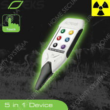 SOEKS Ecovisor F4 EMF Water Nitrate Tester Radiation Dosimeter