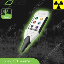 Ecovisor F4 Water Nitrate Soeks Tester Geiger Counter electromagnetic