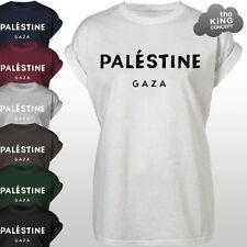 Paris Hip Length Cotton T-Shirts for Women