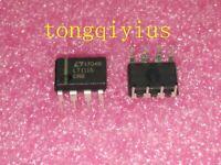 10pcs LT1115CN8 LT1115 Ultra-Low Noise, Low Distortion, Audio Op Amp