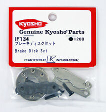 Kyosho IF134 Brake Disk Set