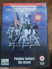 Matt George IN GOD'S HANDS ~ 1998 Zalman King Surfing Drama / Film   UK DVD