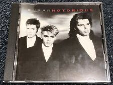 Duran Duran - Notorious - Japan Import - TOCP-3299