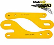 ROADSAFE 4WD H/D Recovery Tow Point for Toyota Prado 150 & New FJ Cruiser 4x4