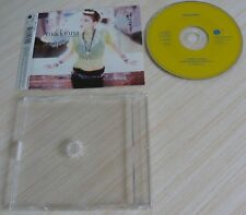 RARE MAXI CD 2 TITRES 1984 LIKE A VIRGIN MADONNA MADE IN GERMANY DISC JAUNE