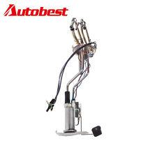 Autobest F2732A Fuel Pump & Sender For Chevrolet GMC C1500 C2500 K1500 1988-95