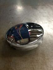 Triumph Gas Cap 1950-1979 (500/650/750) - Made in the UK - also fits some Wassel