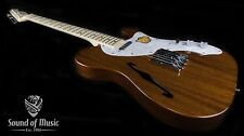 Fender Squier Classic Vibe Telecaster Thinline-Natural