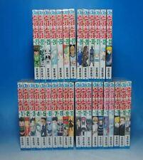 HUNTER x HUNTER Vol.1-33 Latest Full Lot Set Manga Comic Japanese Edition