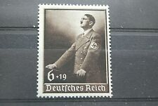 German Stamps. 1939 THIRD REICH ISSUE. M/MINT.