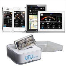 Universal iobd2 Mini Bluetooth Scanner Scan Tool iPhone iPad Android obd2 obdii