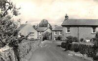 Vintage Real Photo Postcard, Priest Hutton, Lancashire 39V