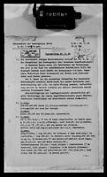 4. Armee - Kriegstagebuch Ostpreußen von Januar 1944 - Februar 1945