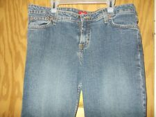 Women's Mossimo stretch Cotton Blend Jeans  Size 15