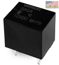 OMRON Ford  Ford Fuel Pump relay R303 - 12V Replaces Omron Relay F8VF-BA