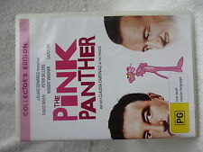 THE PINK PANTHER(COLLECTORS EDITION)PETER SELLERS DAVID NIVEN PG R4