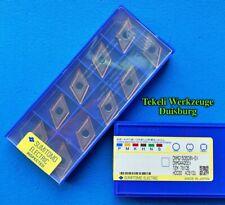 Sumitomo 10 X DNMG 150608N-EX AC510U / Dnmg 442 Ex AC510U