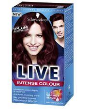 Schwarzkopf Live Color Plum Perfection 047