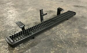 NEW Promaster 2014-Present Side Running Board for Amazon Delivery Vans