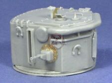 Resicast 1/35 C.D.L. Tank Turret Conversion for Matilda (for Tamiya kit) 351234
