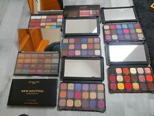 Make up Paket Paletten Revolution