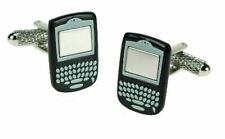 Presentation Box - Blackberry - Ck551 Onyx Art - Novelty Cufflinks In A