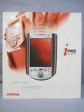 Ipaq Pocket Pc H3630 Color Dispay Basic Style Pack 32Mb Compaq New Windows 95