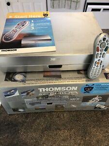 TiVo (Thomson Scenium)