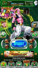 Dokkan Battle Global LR Majin Buu, LR TEQ 17, 34 LRs, 6430 Stones Android