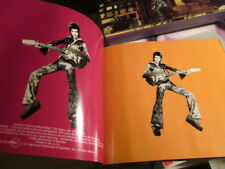 David Bowie Ziggy Stardust 72 page Photo Booklet that Came with CD