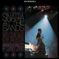 Frank Sinatra - Sinatra at the Sands [New Vinyl]
