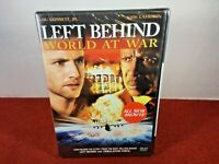 Left Behind: World at War (DVD). Kirk Cameron. NEW. FAST, FREE SHIPPING.