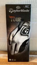 New TaylorMade Targa Tour Golf Glove Men's Regular RH-L
