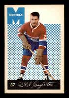 1962 Parkhurst #37 Phil Goyette  NM X1502664