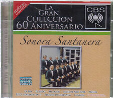CD - Sonora Santanera  NEW La Gran Coleccion 2CD - Love FAST SHIPPING !