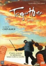 Together With You (2002) DVD