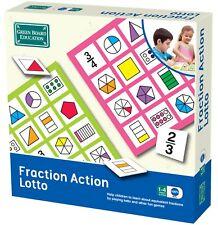 Frazione di azione LOTTO-Green Board Game CO.