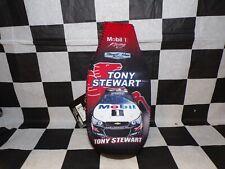 Tony Stewart #14 Nascar Mobil 1 Stewart Haas beer coozie koozie Bottle cooler