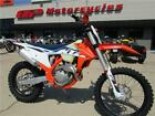 Picture Of A 2022 KTM SX-F