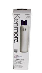 Kenmore 9081 Replacement Refrigerator Water Filter 46-9081 46-9930