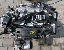 Motor VW Golf Touran Eos Passat Skoda Audi A3 TT Seat Leon 2.0 TDi 52.000 km CBB