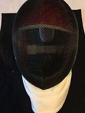 Epee Level 1 350 Nw Ce Fencing Mask